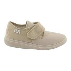 Brun Befado chaussures pour femmes pu 036D005