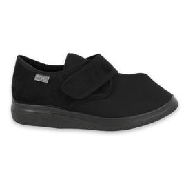 Befado chaussures pour femmes pu 036D006 noir