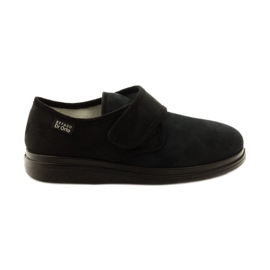 Befado chaussures pour femmes pu 036D007 noir