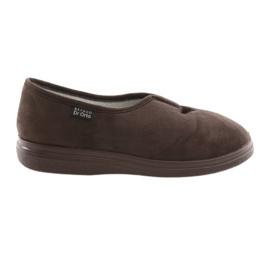 Befado chaussures pour femmes pu 057D026 brun