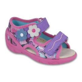 Befado chaussures pour enfants pu 065X120