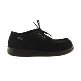 Befado chaussures pour femmes pu 871D004 noir