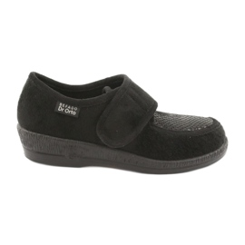 Befado chaussures pour femmes pu 984D012 noir