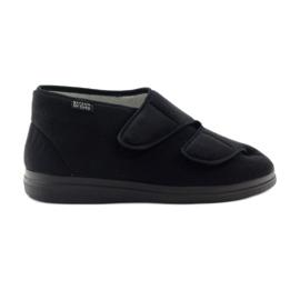 Befado chaussures pour hommes pu 986M003 noir