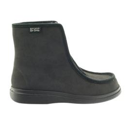 Noir Befado chaussures pour hommes pu 996M008