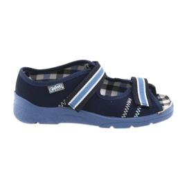 Marine Befado chaussures pour enfants 969Y101