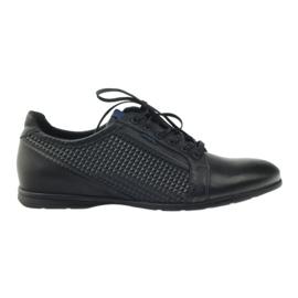 Chaussures de sport Badura 3457 noir