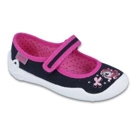 Befado chaussures pour enfants 114X304