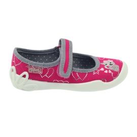 Befado chaussures pour enfants 114X308