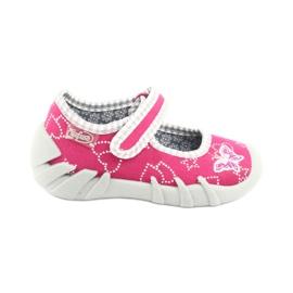 Befado chaussures pour enfants 109P165