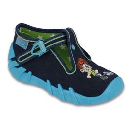Befado chaussures pour enfants 110P325