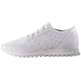 Blanc Adidas Originals Chaussures Los Angeles W S76575