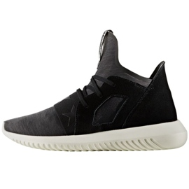 Chaussures Adidas Originals Rita Ora Tubular Defiant En S80291 noir