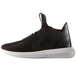 Noir Chaussures Adidas Originals Tubular Defiant à S75249