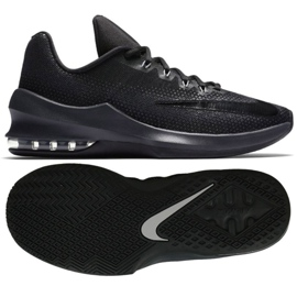 Chaussures de basket Nike Air Max Infuriate Low M 852457-001