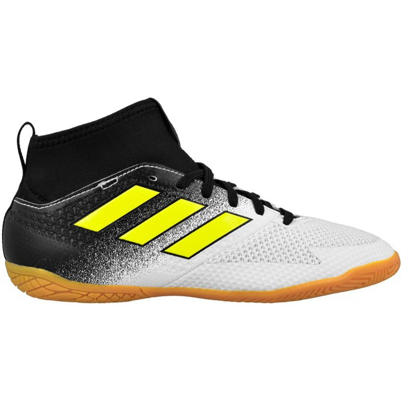 Chaussures Indoor adidas Ace Tango 17.3 In Jr blanc