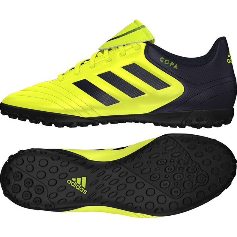 Chaussures de foot Adidas Copa 17.4 TF M S77155