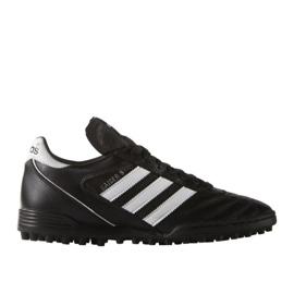 Chaussures de foot adidas Kaiser 5 Team Tf noir
