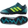 Adidas Nemeziz Tango chaussures de football 17.3 noir