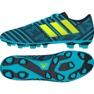 Adidas Nemeziz chaussures de football 17,4 bleu