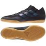 Chaussures d'intérieur Adidas Nemeziz Tango 17.3 noir