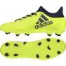 Chaussures de foot adidas X 17.3 Fg Jr