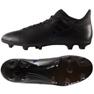 Chaussures de foot adidas X 17.3 FG M S82364 noir