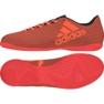 Chaussures d'intérieur Adidas X 17.4 In M S82406