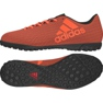 Adidas X 17.4 Tf M S82416 chaussures de football