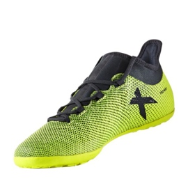 Chaussures d'intérieur Adidas X Tango 17.3 In M
