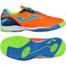Chaussures d'intérieur Joma Toledo 708 Jr orange orange