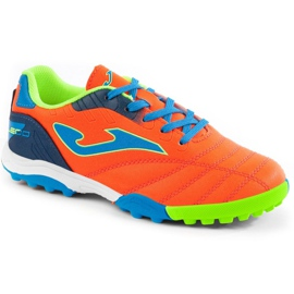 Chaussures de football Joma Toledo Jr TOLJW.708 Tf orange orange