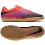 Chaussures d'intérieur Nike Hypervenom Phelon Ii Ic M 749898-845 orange, violet orange