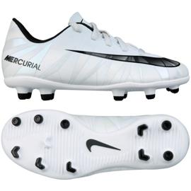 Chaussures de football Nike Mercurial Vortex III CR7 Fg Jr. 852494-401