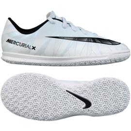 Chaussures d'intérieur Nike MercurialX Victory CR7 Ic Jr 852495-401