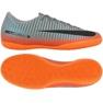 Nike MercurialX Victory Vi chaussures d'intérieur gris