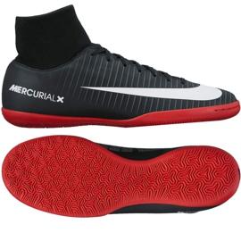 Chaussures d'intérieur Nike MercurialX Victory 6 Df Ic M 903613-002 noir noir