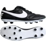 Chaussures de football Nike Premier Ii Fg M 917803-001 noir noir