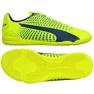 Chaussures Indoor Puma Adreno Iii En Jr 104050 09 jaune vert
