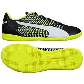Chaussures d'intérieur Puma Adreno Iii It M 104047 07