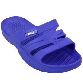 Bleu Aqua-Speed Flip In Vena blue