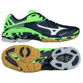 Chaussures de volleyball Mizuno Wave Lightening Z2 M V1GA160006