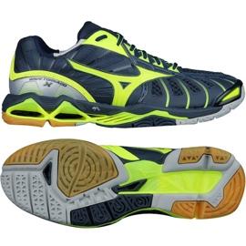 Chaussures de volleyball Mizuno Wave Tornado XM V1GA161247