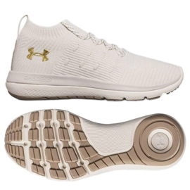 Under Armour Chaussures Slingflex Rise W 3000096-105 blanc