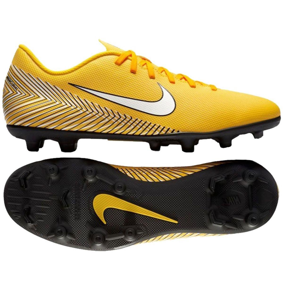 Vapor Mercurial 12 Club Chaussures Nike Neymar De M Football Mg rdBQoCWxe