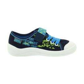 Befado enfants chaussures baskets pantoufles 251x099