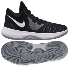 Chaussures de basket Nike Air Precision Ii M AA7069-001
