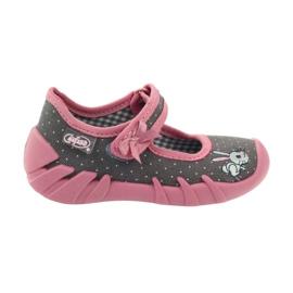 Befado chaussures pour enfants 109P168
