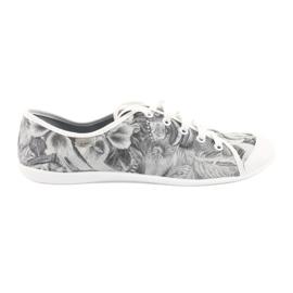 Gris Befado chaussures de jeunesse 248Q023