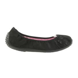 Befado chaussures de jeunesse 893Q093 noir